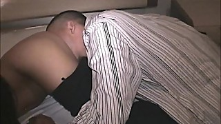 Whimpering pussies, and pussies pounded by guys-suck-black-and-white stylish watch