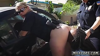 Fuck huge tits milf wife and caught my step mom, first, black