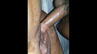 She is the wife of a juicy squirting pussy online