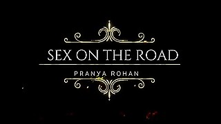 Desi wife pranya shout, and loud the open road, when the fucking friends man, good video in hindi audio/desi gaali