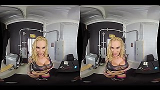 VR Wife