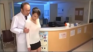 3 doctors, 1 has cheated on his wife in the hospital