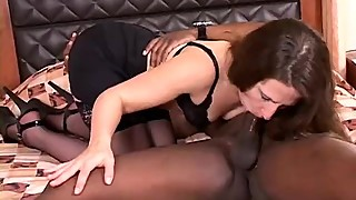 Horny wife big black cock for a limited