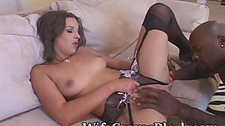 Wet pussy of the borrowed wife