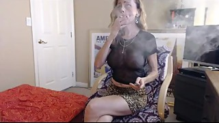 Smoking stories horny wife cuckold confession-tara smith burned 420