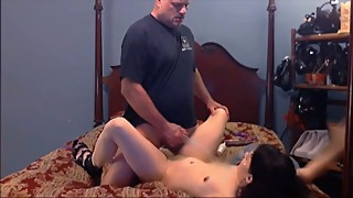 We want to not kinky and fucking with a big black cock and pussy and enjoy it-part 3
