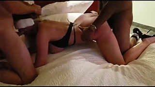 My wife brooklyn's a big black thing staring at a hotel story part 5*gangbang*