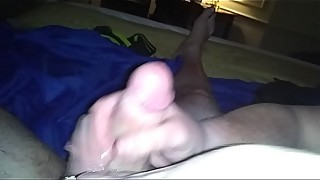 Pov handjob after my beautiful wife's friend while they make out language and oil