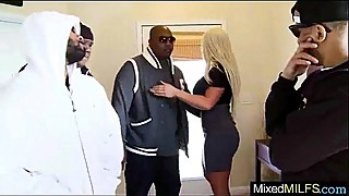 To fill the big black mamba cock right into the wet pussy of the milf (alysha rylee) movie-04