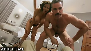 Hot wife adult, alexis fawx fuck u you are a police officer!