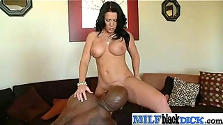 (kendra secrets) fill of large black cock, milf wet holes for a long hard vid-23