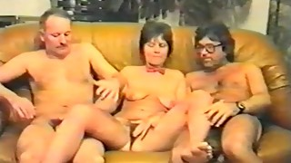 Watch great whore, the body of his wife sally with her best friend