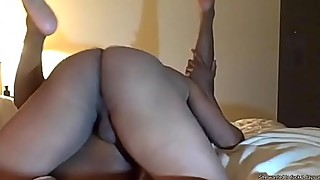 Horny black wife banged by office mate - fucktoday.ga