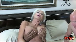 The average slut wife big black cock in front of her injured husband of sally d039_angelo