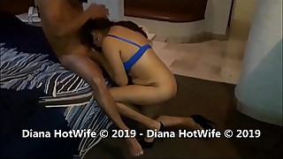 The rich cogida me dio el chico atleacute_tico. diane hotwife
