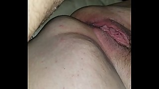 Porn theater wife split pt. 1