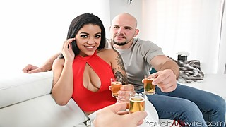 Analysis of us trust anyone hot latina wife's best friend